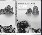 """Capri Light in Black & White""  il libro fotografico del maestro Giancarmine Arena"