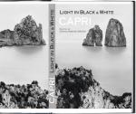 """""""Capri Light in Black & White""""  il libro fotografico del maestro Giancarmine Arena"""