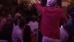 Capri. Micheal Jordan si sfrena alla Taverna Anema e Core (VIDEO)