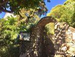 Settembre a Capri. La Foto di Oggi dalla Collina di San Michele alla Croce