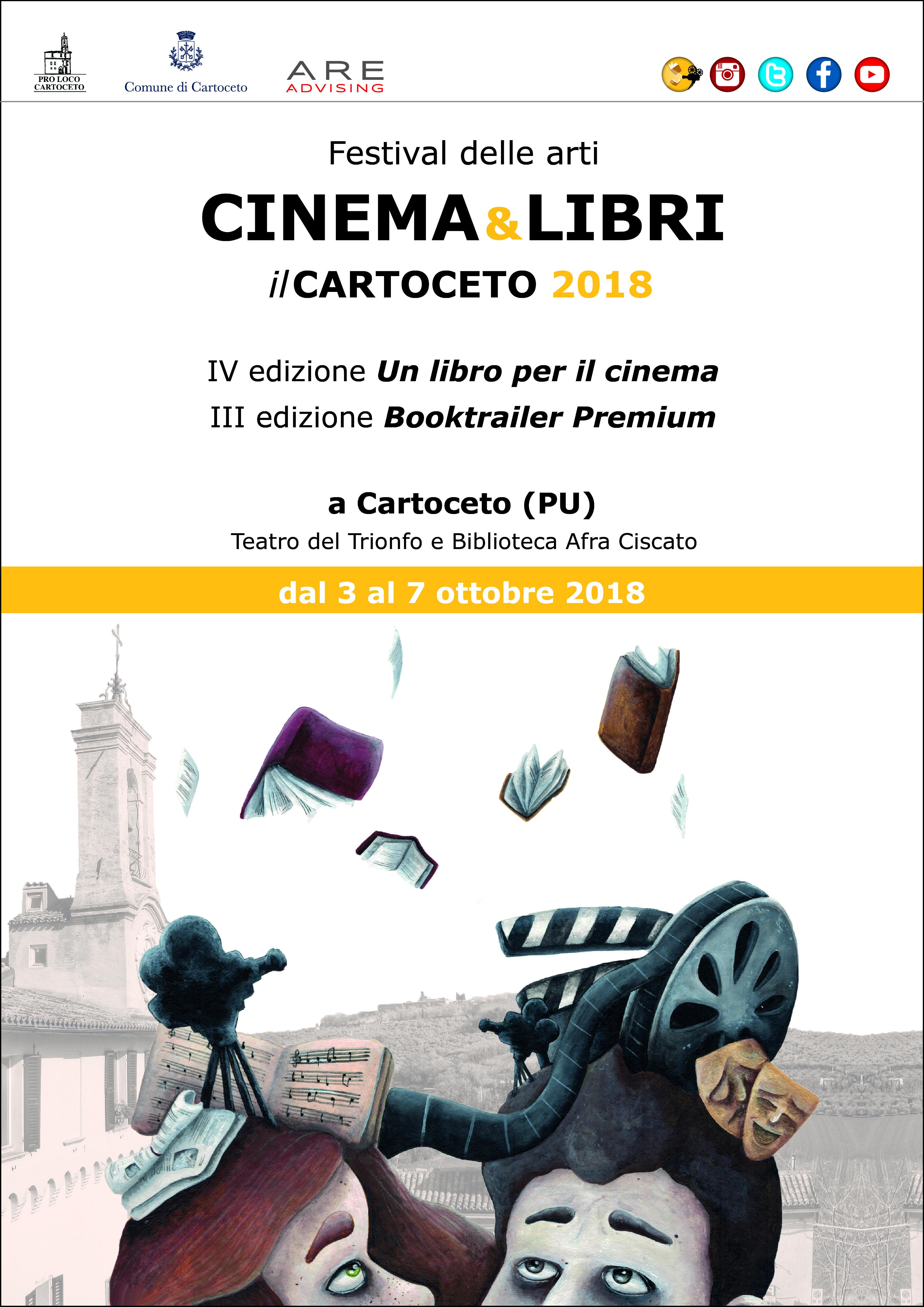 """Capri. Il Booktrailer del libro """"La Scatola dei Segreti"""" in finale al premio dedicato a Paolo Villaggio"""