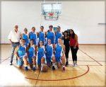 Capri. Il Basket Femminile sfiora la vittoria nella prima partita del campionato di Serie B regionale