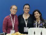 Wtm Londra fiera di sapori con degustazioni dei prodotti made in Capri proposta da Ascom Anacapri con Kaire Arte