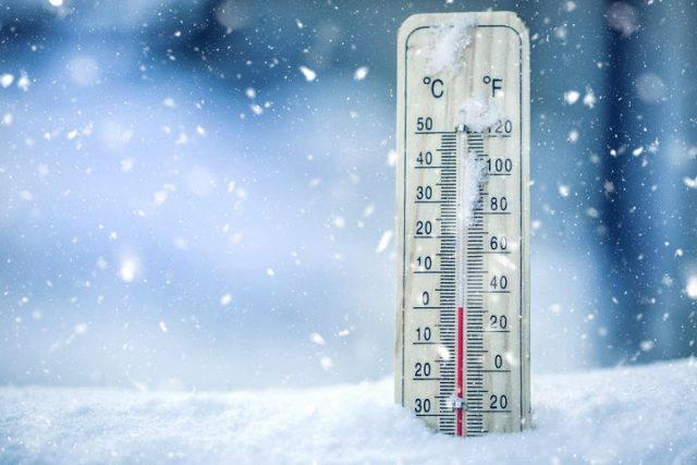 Capri.  Temperature in discesa, previsti -1 gradi nella notte. Previsioni Meteo