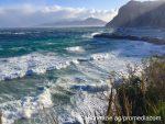 Capri isolata dal vento forte, le prime immagini ( Articolo in aggiornamento)