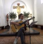 """""""Matermania"""" il brano per chitarra solista dedicato al delizioso quartiere di Capri"""