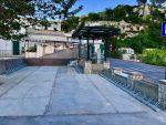 Capri. Nuovo Parcheggio Gratuito per le Biciclette