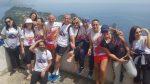 ArteRunning sull' isola azzurra : Capri come non fu mai disegnata, nè dipinta, nè mai scritta ! (FOTO)