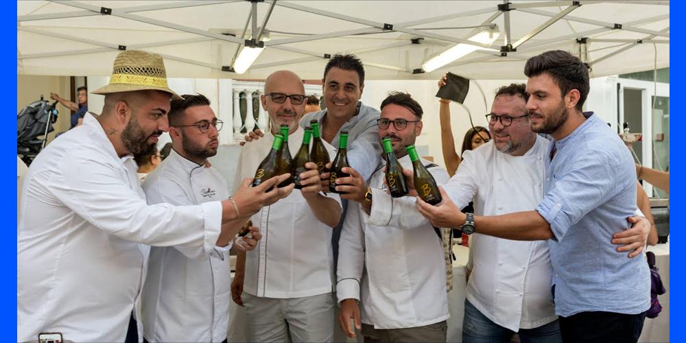 """Capri. Gusto e Solidarietà per la 6a Edizione del """"Pizza Jazz Capri Birra Artigianale"""" il programma e le Novità"""