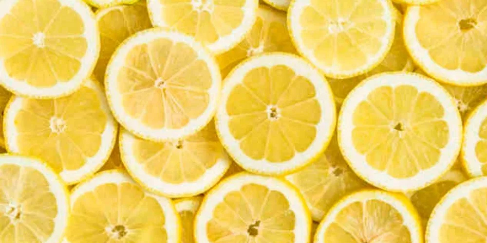 Da Capri la Ricetta del Limone Candito e semi di Coriandoli