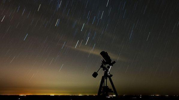 Notte di San Lorenzo. Il suggerimento degli astronomi è di guardare in direzione nord-est a notte fonda