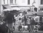 Capri 1968. A Capri L'autunno assomiglia alla Stagione (Video Inedito)