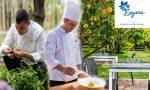 """""""Ristoranti contro la Fame"""" alla Zagara di Anacapri la cena di Beneficenza con gli Chef Davide Ciavattella e Luigi Lionetti"""