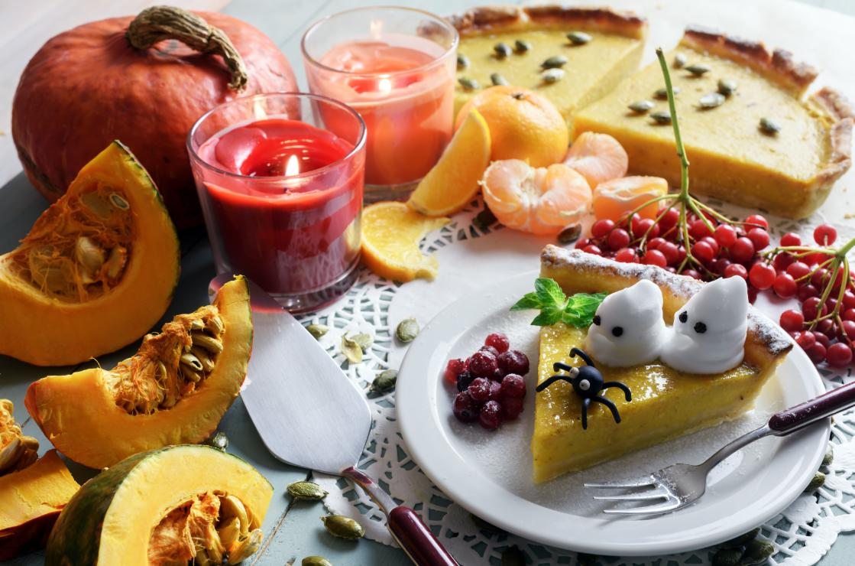 Torta di Zucca 3 Ricette da Provare Assolutamente