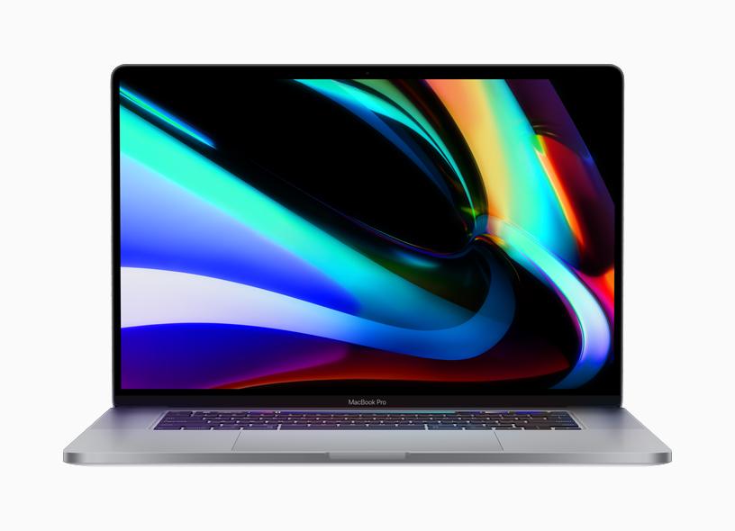 Apple MacBook Pro 16, il miglior notebook professionale al mondo (IN ANTEPRIMA)