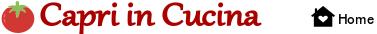 Capri in Cucina - Homepage