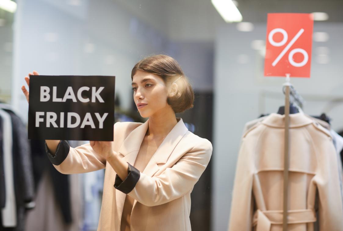 Black friday: 6 italiani su 10 acquistano secondo Coldiretti