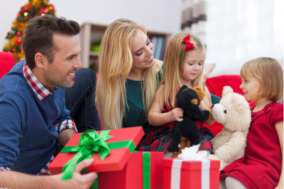 La Top 100 dei giocattoli più trendy per questo Natale 2019