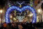 Salerno. Luci d' Artista, il programma completo degli eventi per Natale 2019