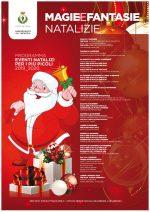 Natale a Capri. Gli eventi delle feste organizzati dalla Città di Capri