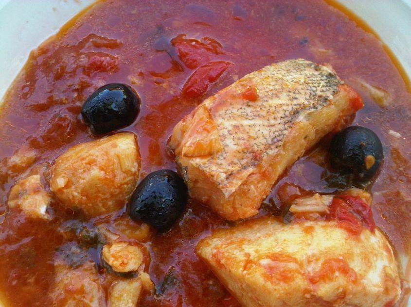Il Baccalà alla Pizzaiola un piatto Straordinario, LA RICETTA