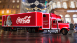 Natale a Napoli: Tappa partenopea per il Coca-Cola Christmas Village in sostegno del Banco Alimentare