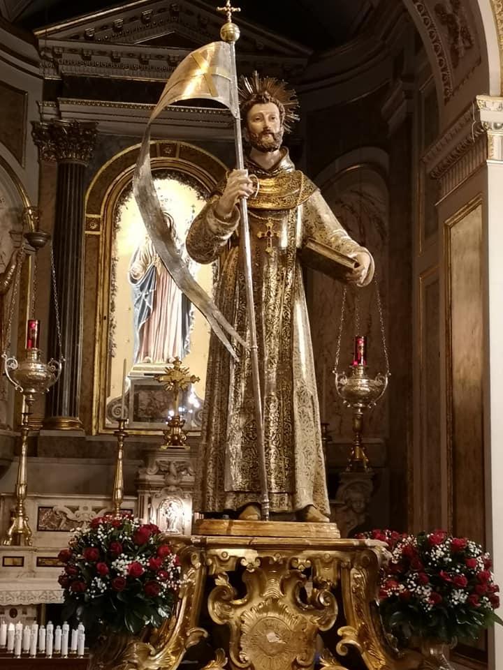 Oggi Sant'Agnello: Tradizioni e storie del Santo e il legame speciale con l'isola di Capri (Il programma dei festeggiamenti)