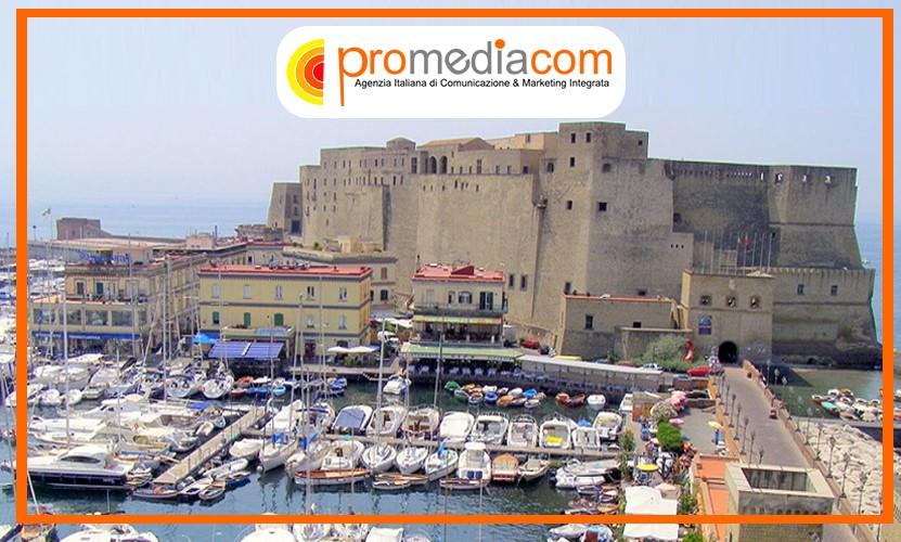 Consulente Marketing Napoli