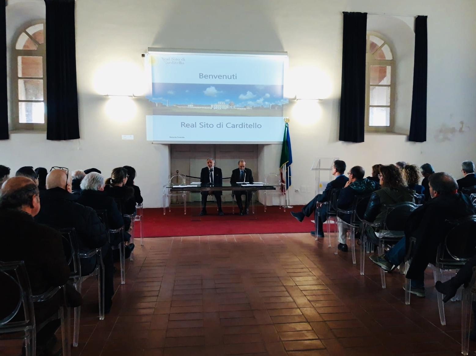 La Campania é la prima regione italiana per investimenti in cultura, XV Rapporto di Federculture