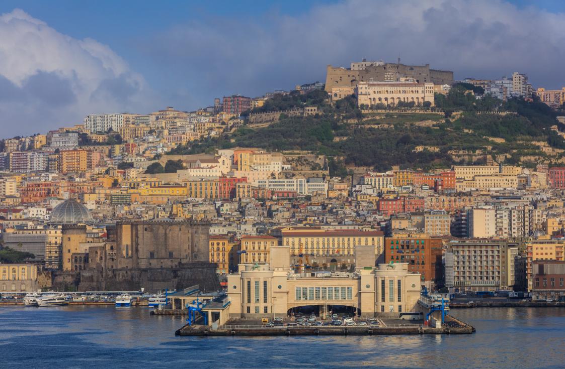 """Siti Unesco, Campania in testa a classifica mondiale per numero. Marco Eramo: """"Alta Irpinia ha ottenuto decimo riconoscimento, grande motivo di orgoglio"""""""