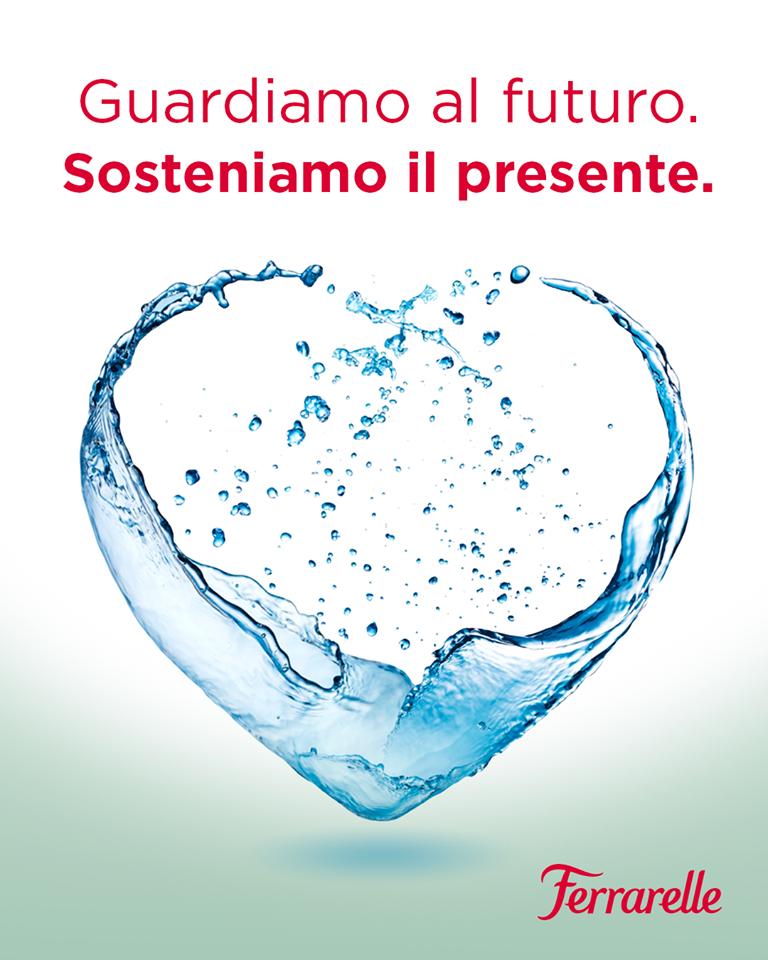 Coronavirus. La Ferrarelle 200 mila euro per il Cotugno e per gli Ospedali di Brescia