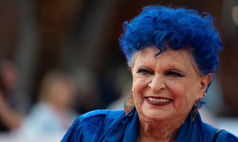 Scompare Lucia Bosè, la grande attrice che Amava Capri