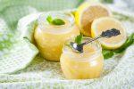 Capri. L'antica Ricetta della Confettura Limoni e Fichi