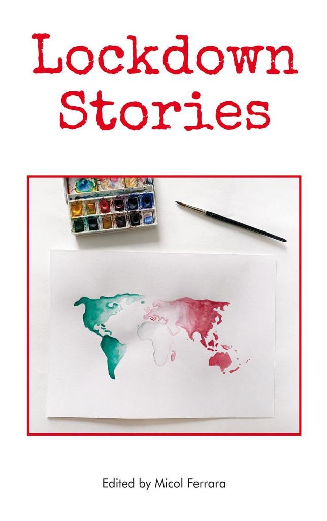 """""""Lockdown Stories"""" il video che anticipa il Libro"""
