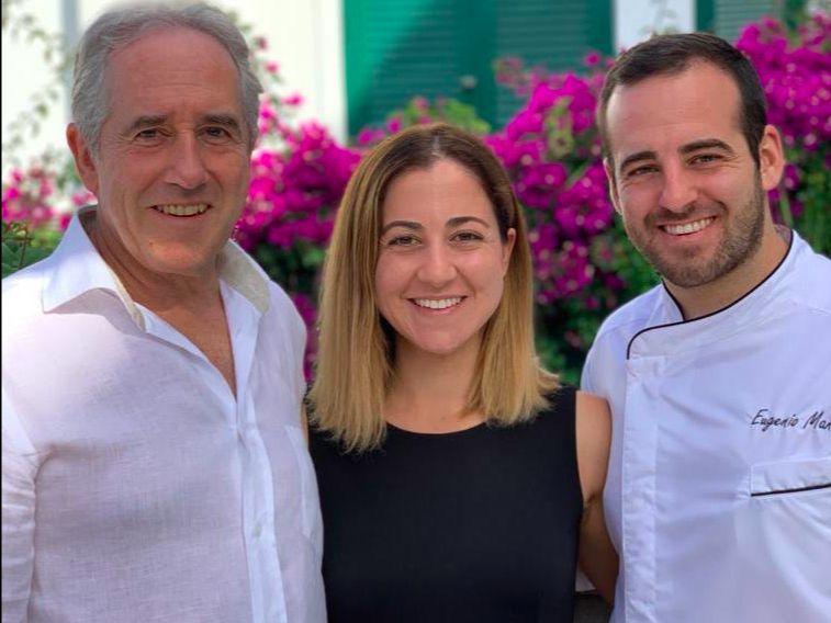 """Capri. Sabato 20 giugno si inaugura il nuovo """"Caffè Manari – La Galleria del Dolce"""""""