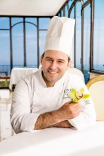 """Da Capri lo Chef Luigi Lionetti """" Ripartire dalle Tradizioni e dai prodotti del territorio, l'eccellenza che nasce dalla semplicità"""""""