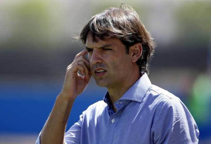"""Sport a Capri: """"Pagniello e Fernando Morientes riportano il calcio che conta a Capri"""""""