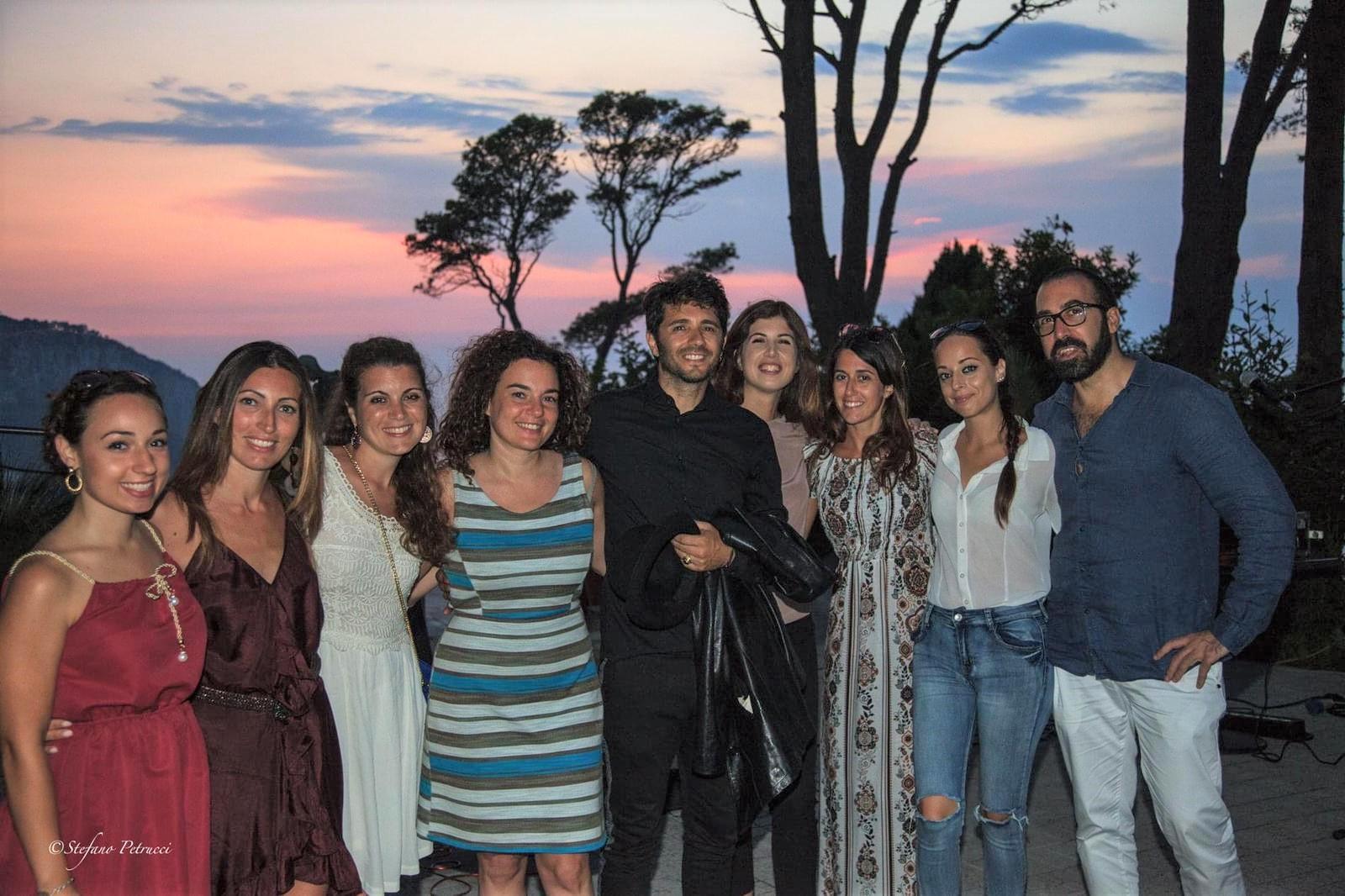 Capri. L'associazione Apeiron esprime soddisfazione per il riaffido dei servizi turistici di custodia, assistenza culturale, accoglienza al pubblico, promozione e valorizzazione di Villa Lysis