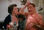 Capri nei Films: Totò a Colori nella divertente scena con Franca Valeri