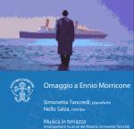 """Capri. Musica in terrazza al Centro Caprense con """"Omaggio a Ennio Morricone"""" con Simonetta Tancredi e Nello Salza"""