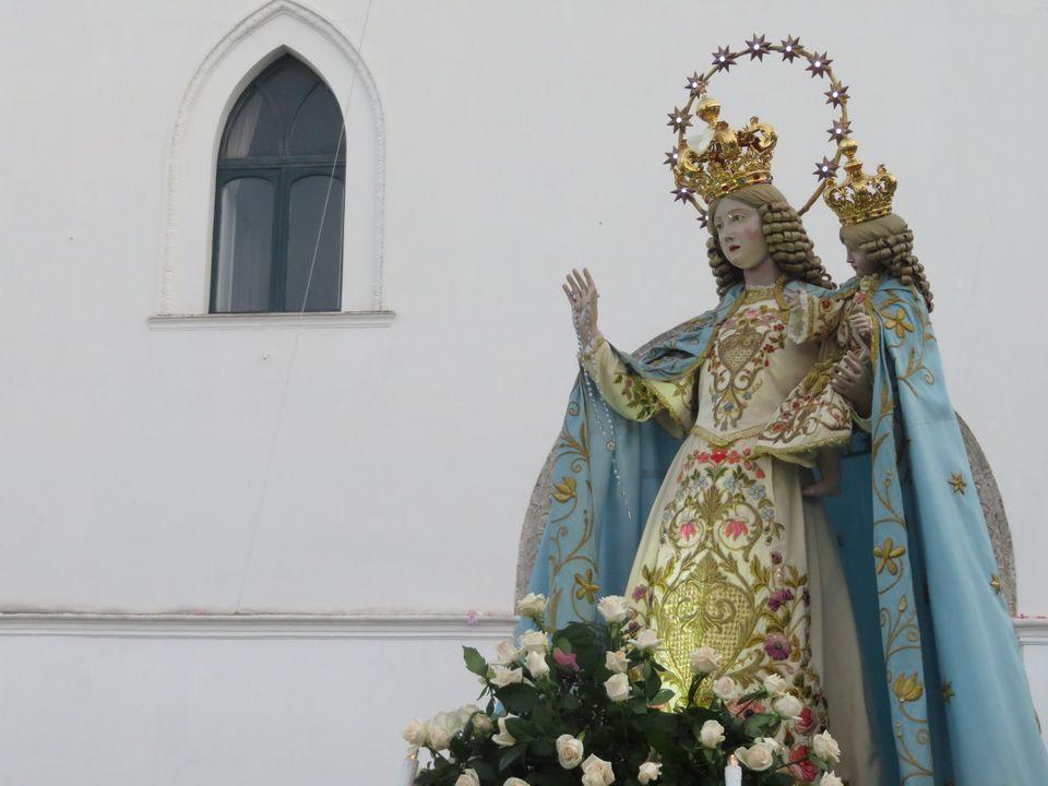 Madonna della Libera 2020: Il Programma Religioso
