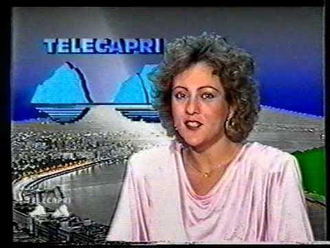 """Capri piange la scomparsa di Teresa Iaccarino """" Teresa di Telecapri"""" il nostro ricordo"""