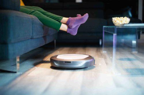 I Robot Aspirapolvere, pulire casa non é stato mai così facile e divertente