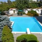 Vendita Villa in Via Provinciale Anacapri