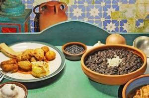 Coupon Napoli: Cena x2 con specialità cubane sulla Riviera di Chiaia €24.90