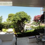 Anacapri Vendita Villa in Traversa la Vigna